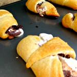 Flufftella Croissants
