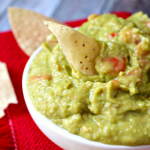 Loaded Guacamole: Clean Eating Challenge