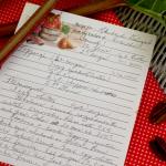 Ardelle's Rhubarb Delight {Remembering Ardelle Davis}