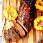 Grilled Pork Tenderloin Rub