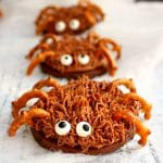 Spooktacular Halloween Party Foods