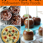 Top Ten Spooktacular Halloween Party Foods