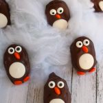 Penguin Cookies – The Perfect Holiday Recipe!
