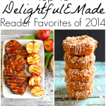 Top Ten Delightful E Made Reader Favorites of 2014
