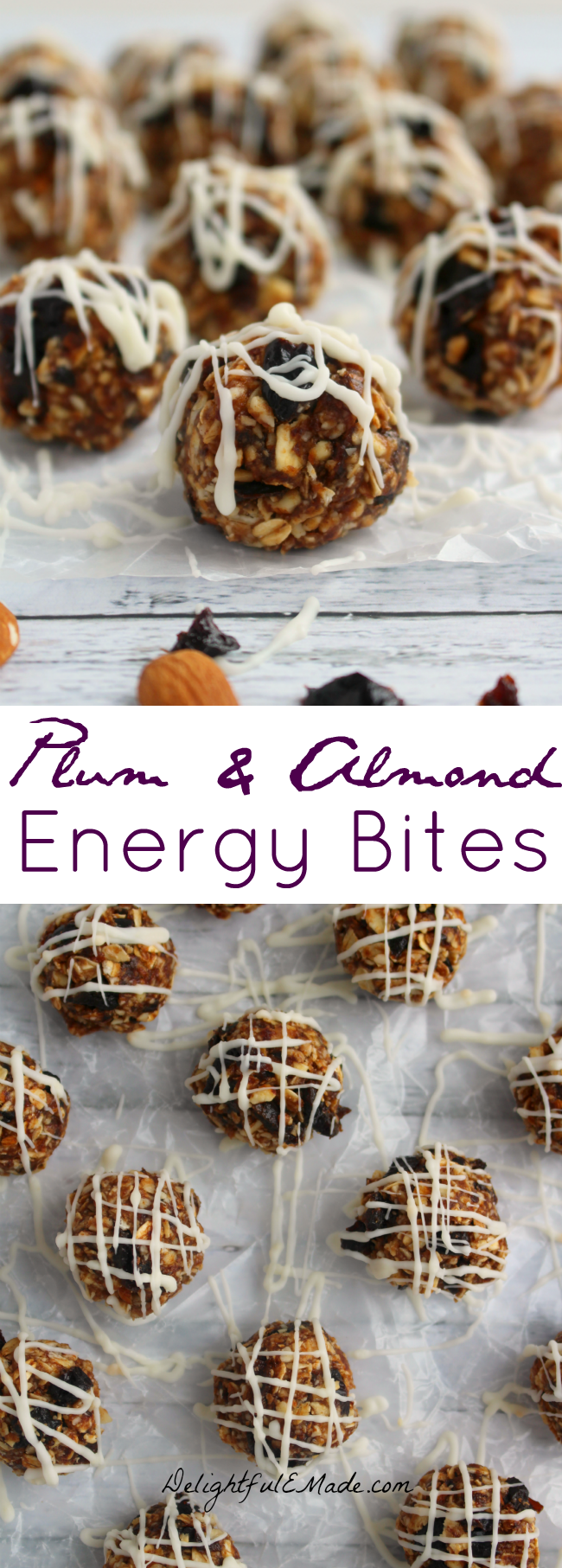 are a good source of fiber for only 100 calories per serving. Amaz!n Prunes are nature's perfect way to feel good with nutrition and delicious taste. Prunes also have a low glycemic index, which means they keep you feeling fuller longer. They add a powerful boost of nutrition and fiber to snack time or your favorite recipe.