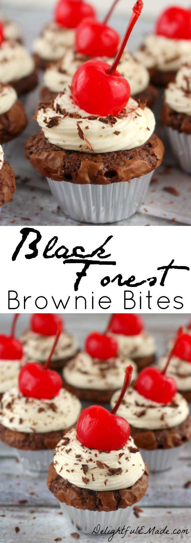 brownie bites mini brownie wannabe fudgy bites grain free of course ...