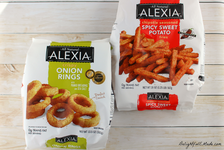Spice up your fries and onion rings with this amazing Smokey Chipotle Dipping Sauce! Perfect for dipping or even spread on a sandwich!