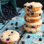 Blueberry Muffin Donuts and Teacher Appreciation Gift Basket