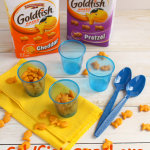 Goldfish® Crackers Party Game