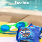 Fun Summer Snack Ideas