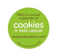 Oxo good cookies seal