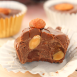 Crock Pot Chocolate Almond Candy