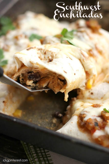 southwest enchiladas1