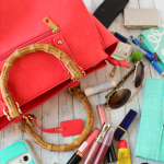 4 Fool-Proof Tips to Keeping your Purse Organized
