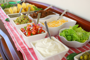How to Build the Ultimate Taco Bar at Food.com