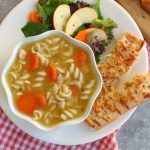 The Perfect Easy Weeknight Dinner Idea with Progresso