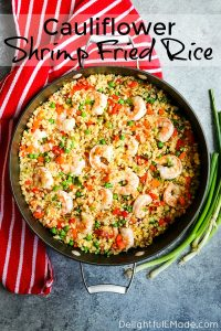 Sheet Pan Sweet And Sour Shrimp Delightful E Made
