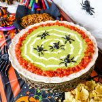 Halloween Buffet Ideas
