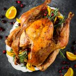 How to Dry Brine A Turkey