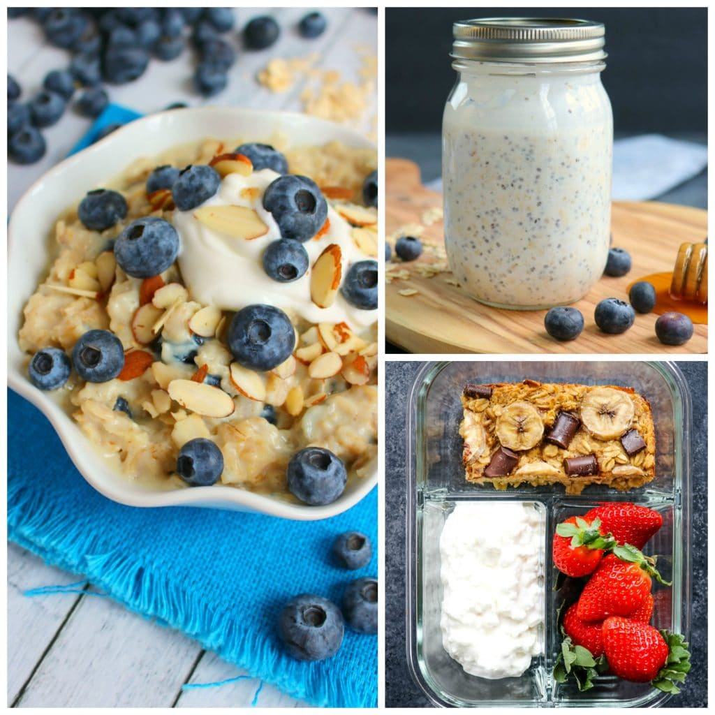 Are you looking for some good grab and go breakfast ideas for work to keep you away from the greasy, drive-thru breakfast? I've got ya covered with these 20 Healthy Breakfast Meal Prep Ideas for your busiest mornings!