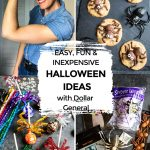 Dollar General Halloween Ideas
