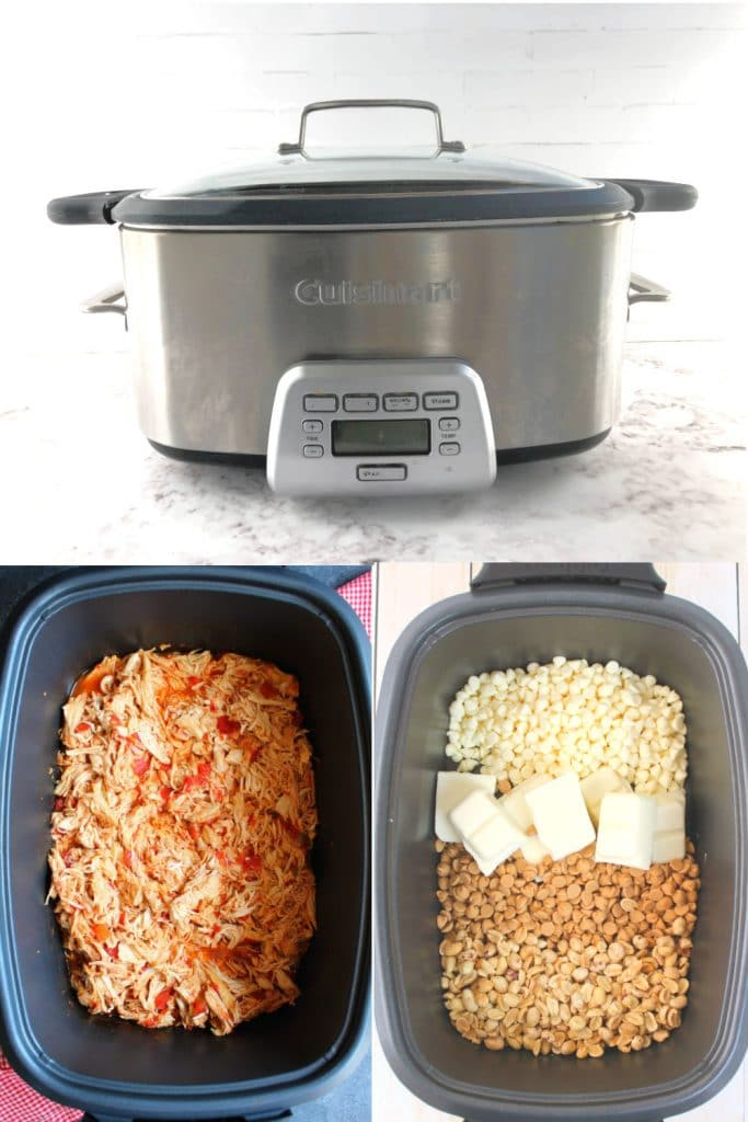 Favorite useful kitchen tools, cuisinart slow cooker.
