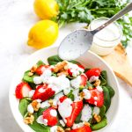 Creamy Poppy Seed Dressing Recipe