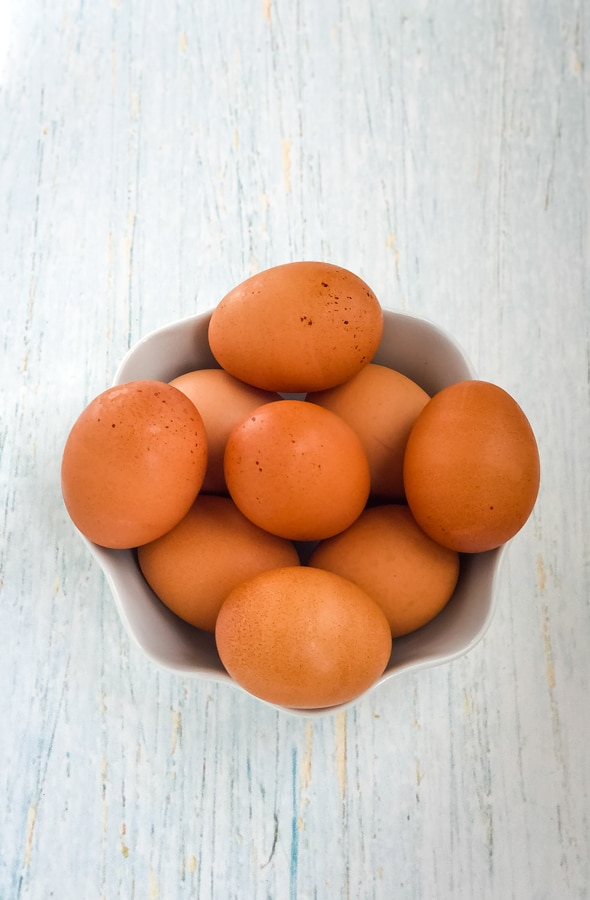 Meal prep sunday ideas, hard boiled eggs for meal prep